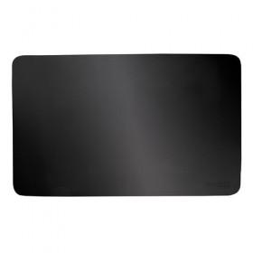 ELEMENTS Set de Table Vernis Noir 50 x  30cm