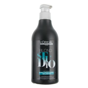 Shampooing Anti-résidus Blond Studio 500ml