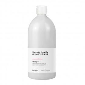 NOOK BEAUTY FAMILY Avena & Riso Shampoo 1000ml