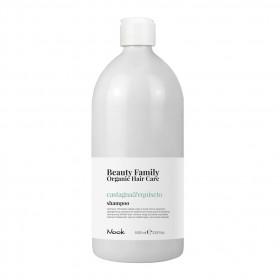 NOOK BEAUTY FAMILY Castagna & Esquiseto Shampoo 1000ml