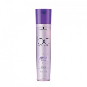 BC BONACURE Shampooing micellaire smooth perfect  250ml