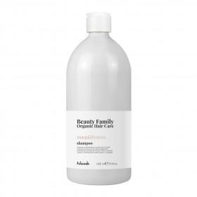 NOOK BEAUTY FAMILY Maqui & Cocco Shampoo 1000ml