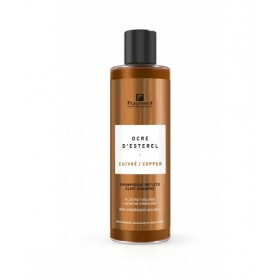 SHAMPOOING REFLETS CUIVRE OCRE 250ml
