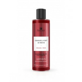 SHAMPOOING REFLETS ROUGE COQUELICOT 250ml