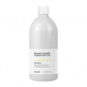 NOOK BEAUTY FAMILY Pompelmo & Kiwi Shampoo 1000ml