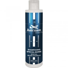 HAIRGUM Shampooing Spécial Barbe 150 gr