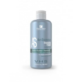 VHSP - Shampooing Purifiant - 250ml