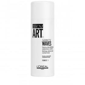 Tecni.art SIREN WAVE Elasto-crème 150ml