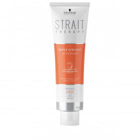 STRAIT THERAPY Straightening Cream - Crème Défrisante 300ml