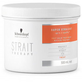 STRAIT THERAPY Post Balm Treatment - Soin Intensif 500ml