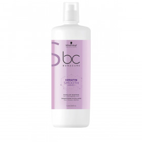 BC BONACURE Keratin Smooth Perfect Micellar Shampoo 1000ml