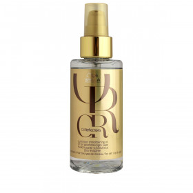 OIL REFLECTIONS Huile lissante sublimatrice 100ml