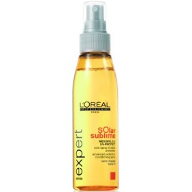 SOLAR SUBLIME Soin spray invisible SERIE EXPERT 125ml