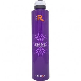 Shine Spray Brillance 300ml