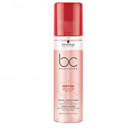 BC BONACURE Peptide Repair Rescue Spray Conditioner 200ml