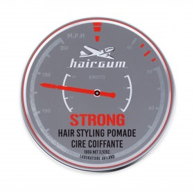 HAIRGUM STRONG HAIR STYLING POMADE 100GR