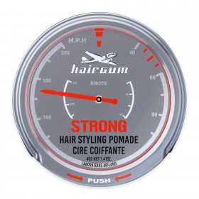 HAIRGUM STRONG HAIR STYLING POMADE 40GR