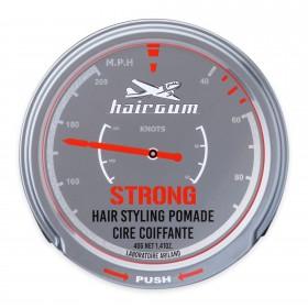 HAIRGUM STRONG HAIR STYLING POMADE 40GR