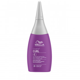 Curl C Permanent Styling Creatine+ Lotion 75ml