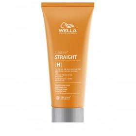 Straight H Lissage cheveux colorés, éclaircis ou très abîmés 200ml