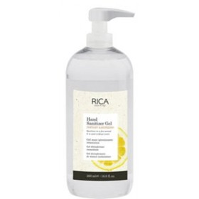 RICA Hand Sanitizer Gel Désinfectant 500ml