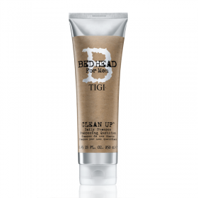 TIGI BED HEAD FOR MEN Clean up shampooing 250ml