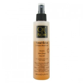 OR & ARGAN Total Eclat 3 phases illuminant 200ml