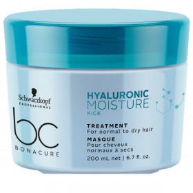 BC BONACURE Hyaluronic Moisture Kick Treatment 200ml