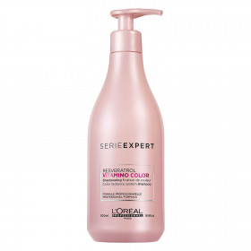VITAMINO COLOR  Shampooing cheveux colorés SERIE EXPERT  500ml