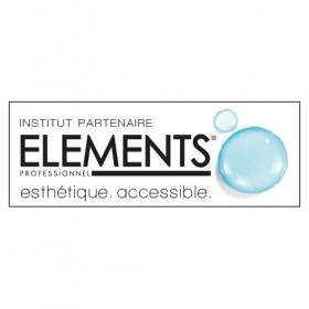 ELEMENTS Vitrophanie 50 x 18cm