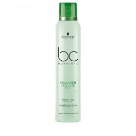 BC BONACURE Collagen Volume Boost Perfect Foam 200ml