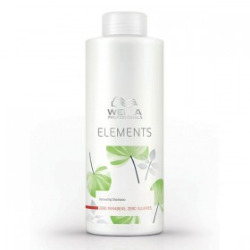 ELEMENTS Shampoing Régénérant Wella  - 1000ml