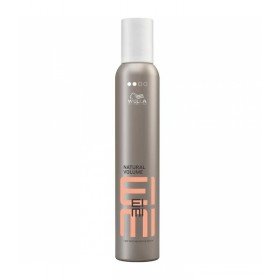 EIMI Natural Volume mousse volumisante à fixation légère 300ml