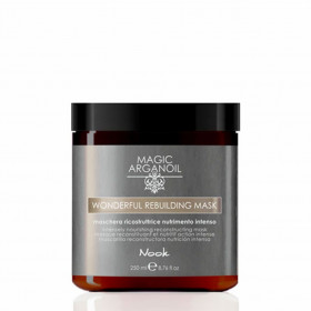 MAGIC ARGANOIL Wonderful Rebuilding Mask 250ml
