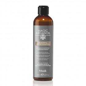 MAGIC ARGANOIL Wonderful Rescue Shampoo 250ml