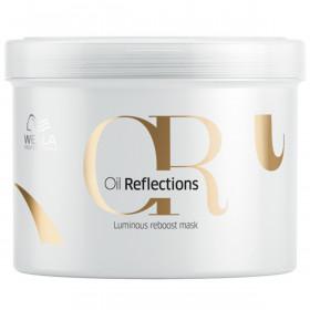 OIL REFLECTIONS Masque sublimateur de lumière 500ml