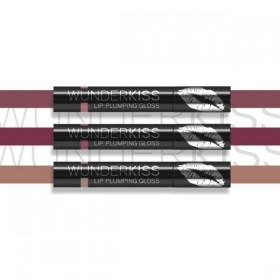 WUNDERKISS TINTED LIP GLOSS  4 ml