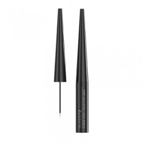 WUNDER2 SUPER-STAY LIQUID EYELINER BLACK