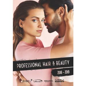Catalogue Hair & Beauty 2018